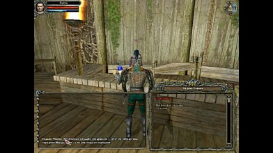 Обзор игры: Dungeon Lords (2005)