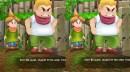 Сравнение графики - Secret of Mana PS Vita vs PS4 Pro