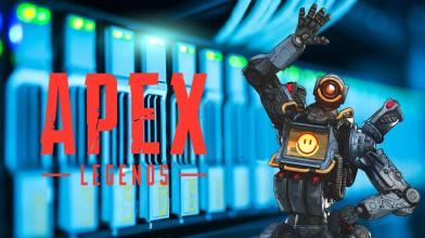 В Apex Legends требуется оптимизация сетевого кода