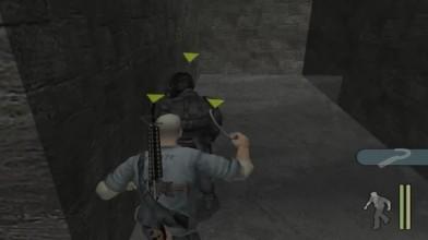 Прохождение Manhunt Эпизод 19 Ключевой персонал