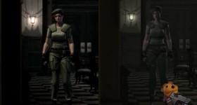 Resident Evil / biohazard (Remake): �����-��������� ��������� (Wii-������) � �����������