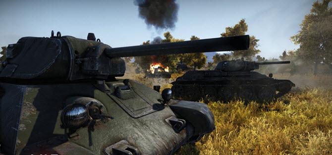 Скачать игру вар оф танк