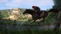 Kingdom Come Deliverance уже в Steam