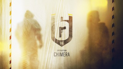 "Событие Outbreak и обновление ""Operation Chimera"" уже доступны в Tom Clancy's Rainbow Six: Siege"