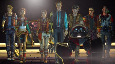 Продажи Tales from the Borderlands разочаровали Telltale Games