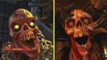 Сравнение убийств в Doom Eternal и Doom 2016