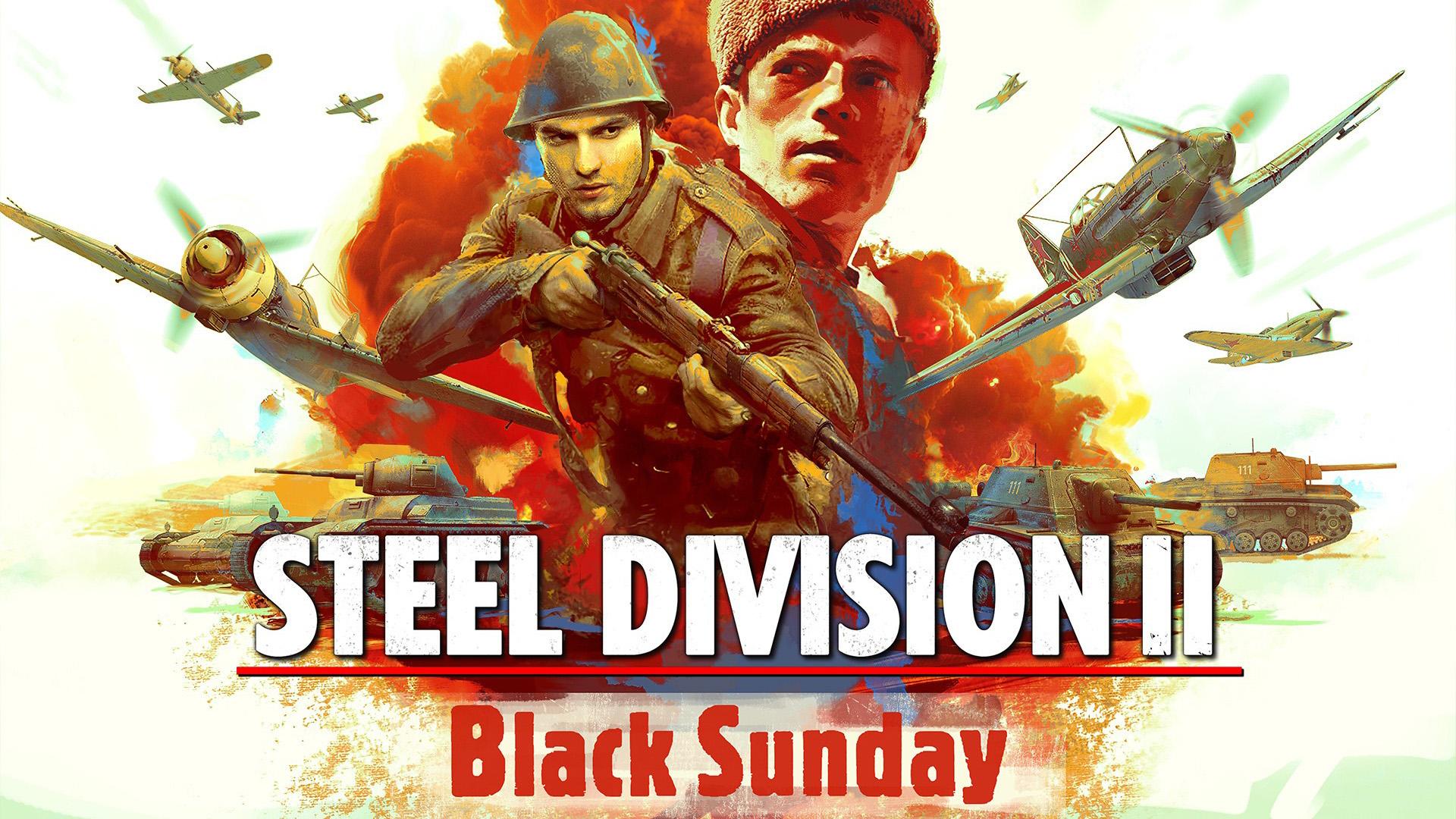 Вышло DLC Black Sunday для Steel Division 2, переносящее игроков в Румынию