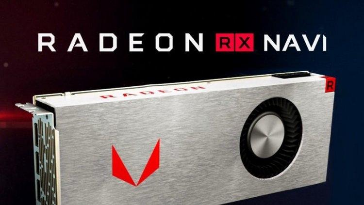 AMD Radeon RX 3080 (Navi): производительность на уровне Radeon Vega 56 и GeForce GTX 1080 при цене $260