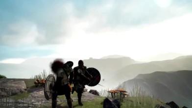 "War of the Vikings ""Трейлер прогресса персонажа"""