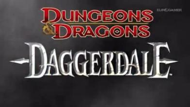 "Dungeons & Dragons: Daggerdale ""Демонтрация вооружения"""