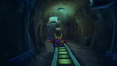 Новая порция геймплея Spyro Reignited Trilogy