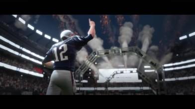 Трейлер Madden NFL 18