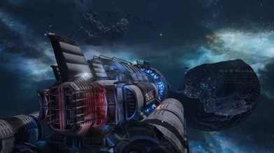 """Into the Stars """"Трейдер Early Access"""""""