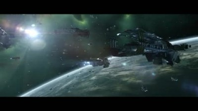 "EVE Online ""Трейлер Fanfest 2013"""