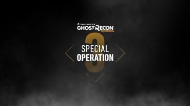 Обновление для Tom Clancy's Ghost Recon Wildlands