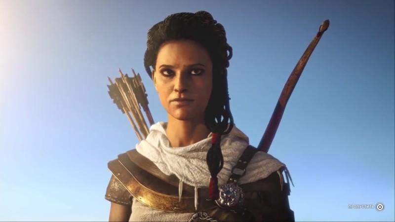 Assassin's Creed: Ragnarok (Kingdom) - Альтаир появится в новой части? (Намеки и слухи)