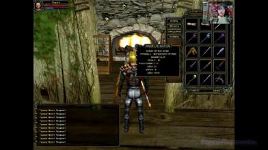 Dungeon Lords - 26. Лабиринт ведьмы (прохождение на русском)