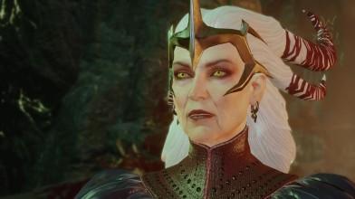 "Dragon Age: Inquisition ""Не зли меня нахрен"""