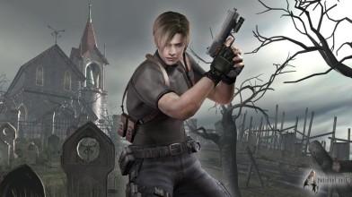 Новая информация о моде Resident Evil 4 HD Project