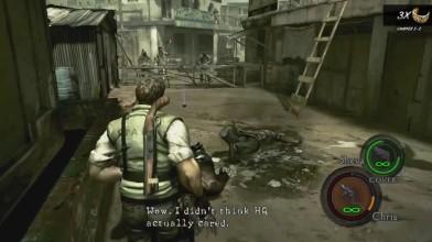 """Resident Evil 5 """"Гайд по сбору сокровищ"""""""
