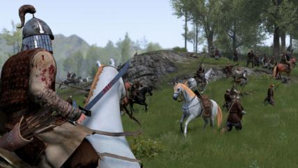 Превью Mount & Blade 0: Bannerlord от EloTalk