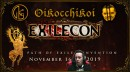 Фестиваль ExileCon 2019: Path of Exile