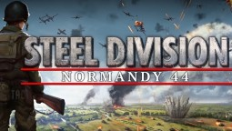 Скидки на Steel Division: Normandy 44 до 50%