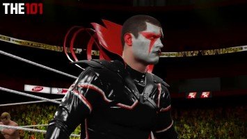 Exciting Entrance Breakouts - WWE 2K16 Top 10