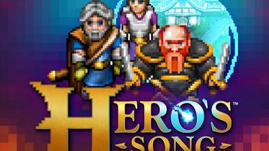 Hero's Song - новая игра Джона Смедли