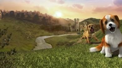 PlayStation Vita Pets выходит уже 4 июня!
