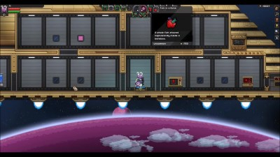Let's Play Starbound: EP 18