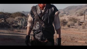 Фанатский фильм по мотивам Red Dead Redemption: Seth's Gold