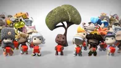 LittleBigPlanet Hub - E3 2014 Трейлер