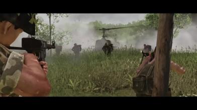 "Rising Storm 2 Vietnam ""Трейлер вертолета"""