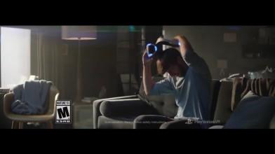 PlayStation VR ft. Batman: Arkham VR