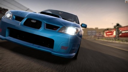 "Need for Speed: Shift ""Subaru Impreza WRX STI (GDB)"""
