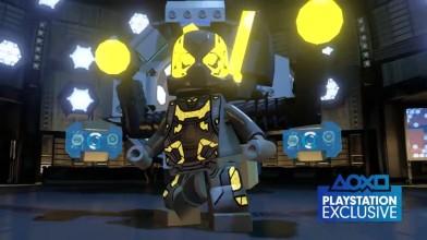 В LEGO Marvel's Avengers появился Человек-муравей