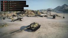 """World of Tanks """"T110E3. Броня, орудие, снаряжение и тактики. Подробный обзор"""""""