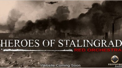 """Мир Игр: """"Red Orchestra 2: Heroes of Stalingrad"""""""