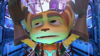 "Ratchet & Clank: All 4 One ""Официальный трейлер"""