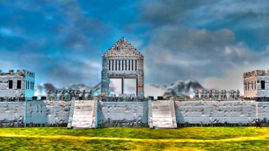 TLHotTA 1.1: второе пришествие больших стен