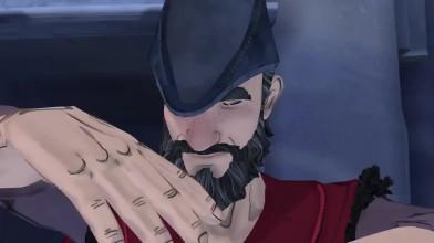 Релизный трейлер четвёртой главы King's Quest