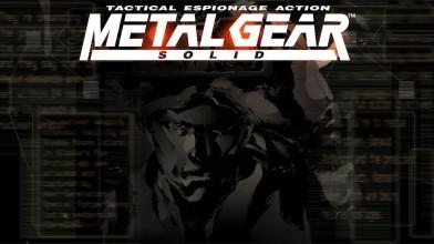 Ровно 20 лет назад в Европе вышла Metal Gear Solid