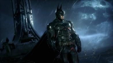 Блогеру удалось рассмотреть, что скрывает за кадром Batman: Arkham Knight