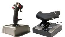 Джойстик с магнитными датчиками COBRA M5