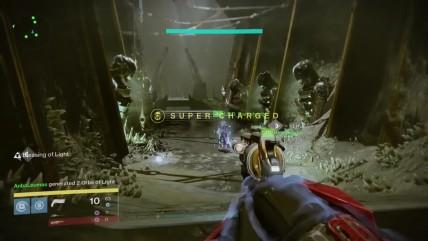 Destiny - Король Упал