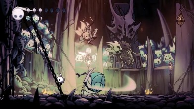 E3 2018 Hollow Knight на Nintendo Switch