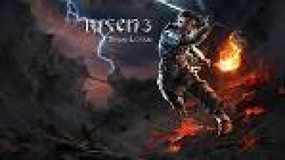 Тест Risen 3 - Titan Lords Enhanced Edition