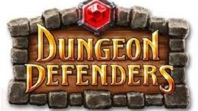 Dungeon Defenders выйдет в октябре