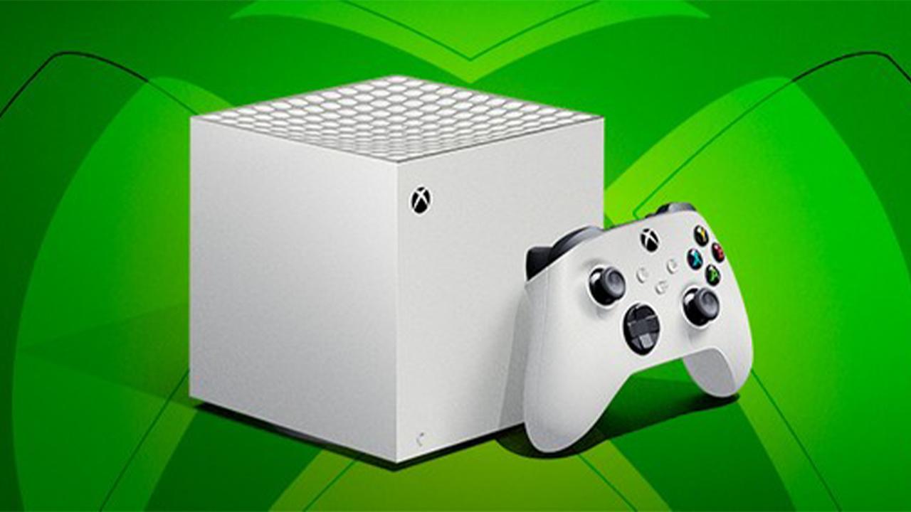 Упоминание Xbox Series S снова засветилось на одном из продуктов Microsoft - в этот раз на пробнике Game Pass Ultimate